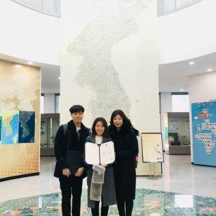 온맵 경진대회 최우수상 수상